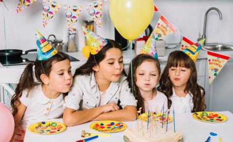 Festa per bambino